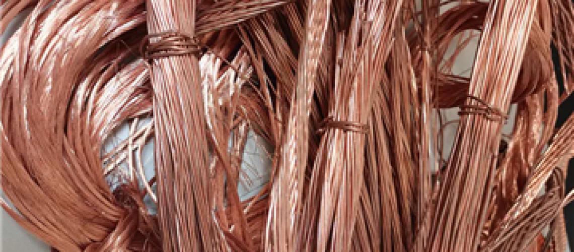 Copper Scrap Prices-80b7c5e4
