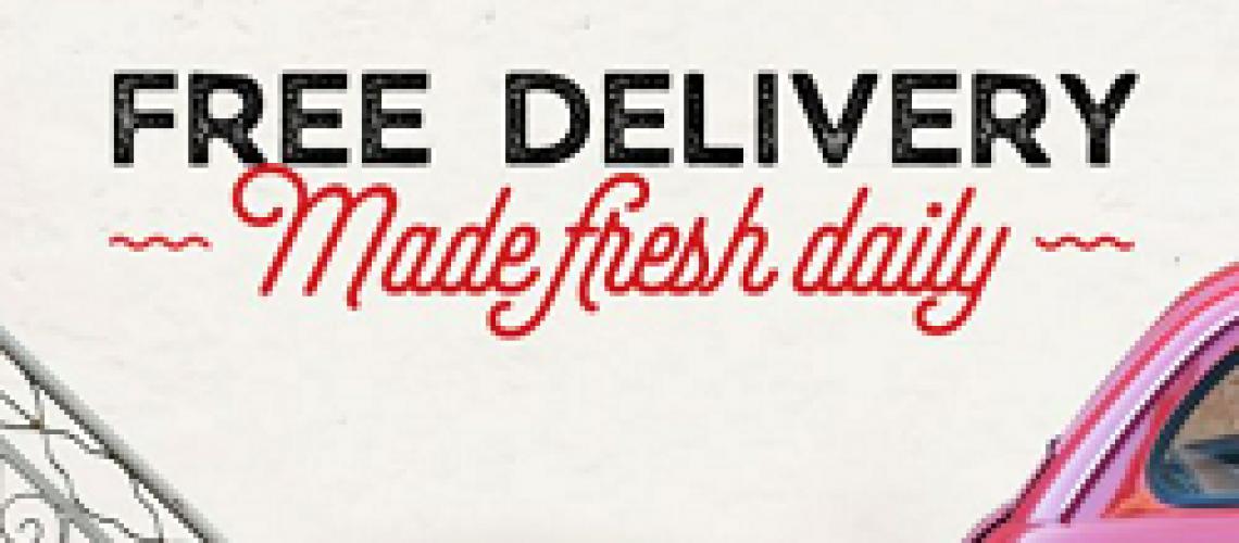 Pizza Five Dock-7aa09de8