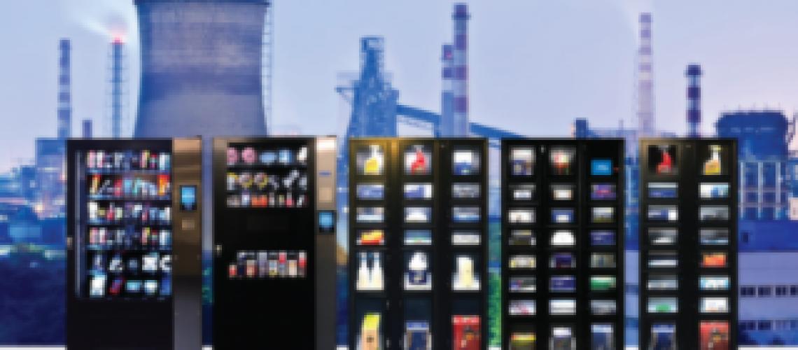 Ppe Vending Machine-5b1e040d