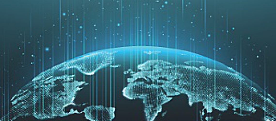 business-mapping-solutions-being-used-with-a-map-on-the-globe-a69e359c