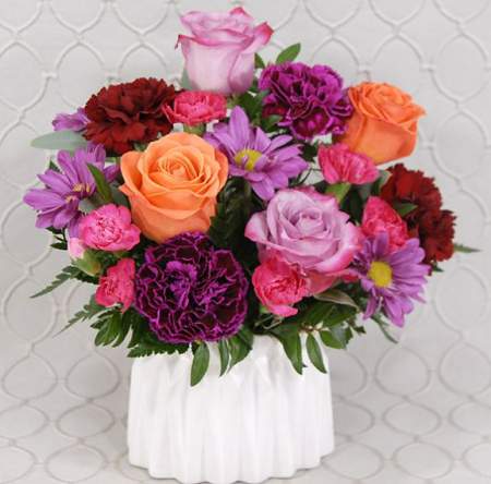 Roberts Floral & Gifts Reveals Spring Floral Collections
